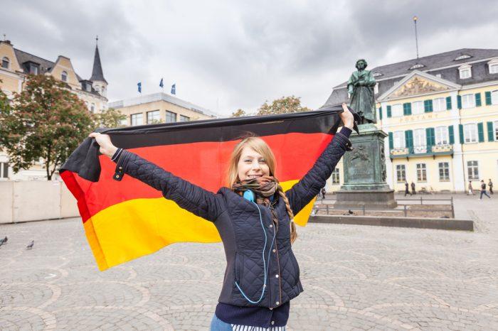 Curso Completo Gratuito Online Para Estudiar Alemán