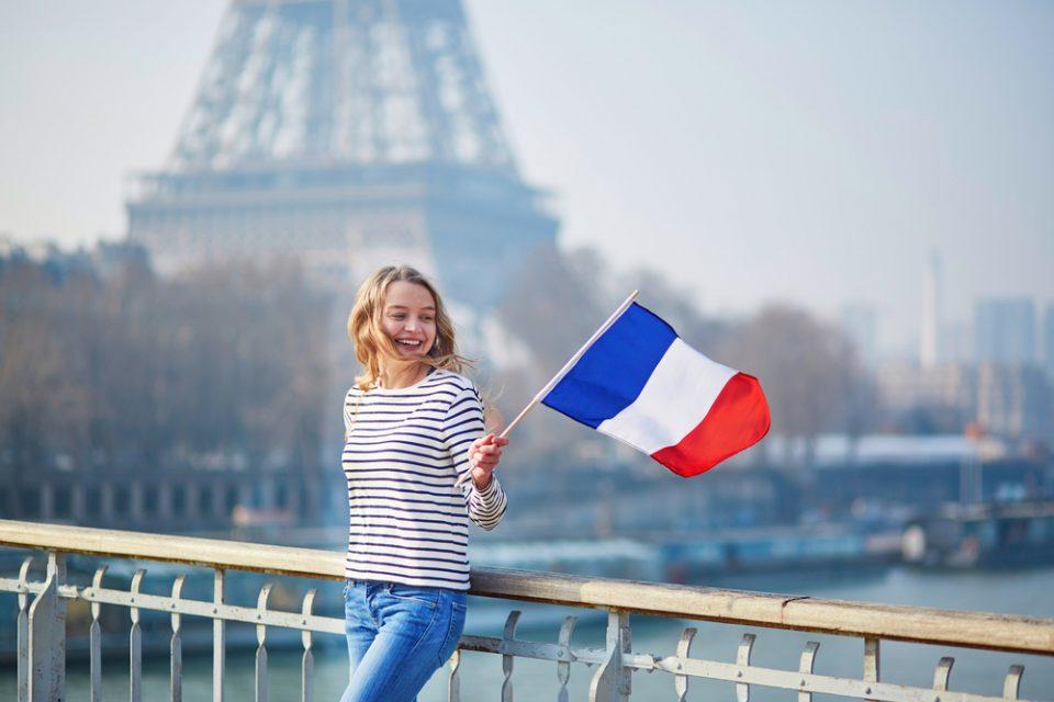 Curso Gratuito Online Para Estudiar Francés