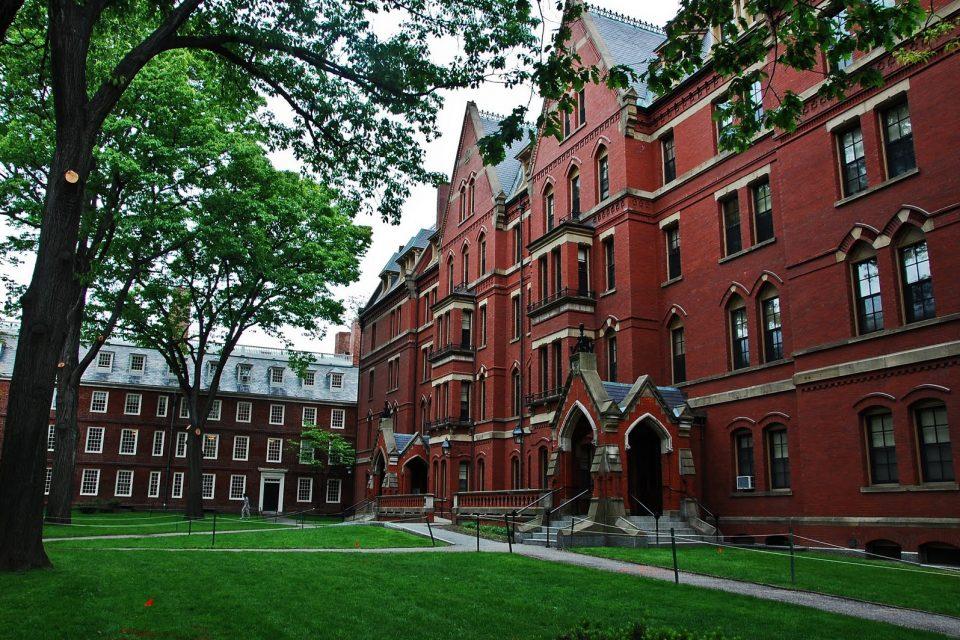 Harvard University Ofrece Más De 50 Cursos Gratis Online