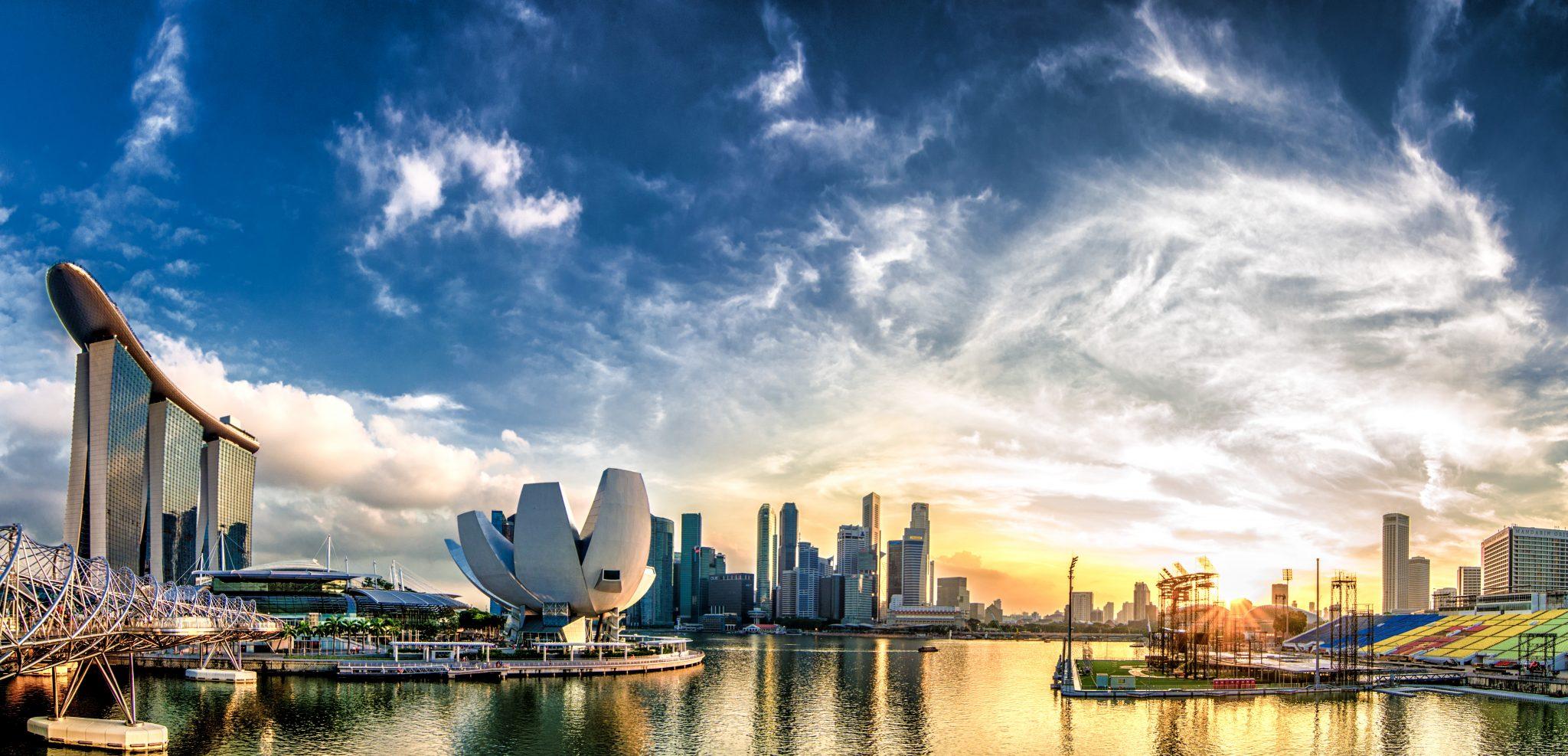 Singapur: Becas Para Doctorado en Diversos Temas SINGA Awards