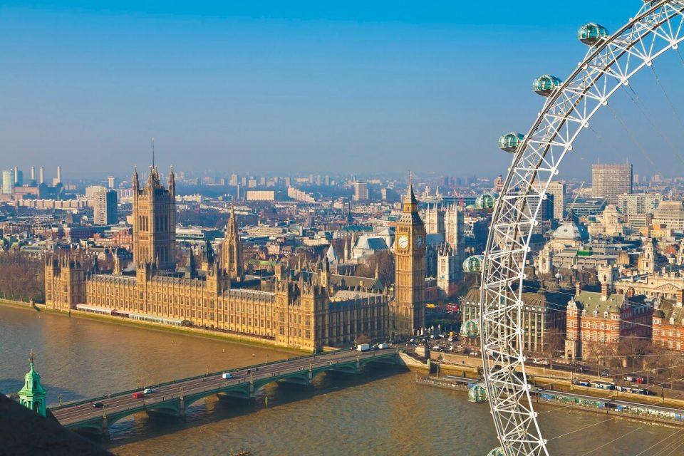 Reino Unido: Becas Para Maestría en Diversos Temas University of Westminster