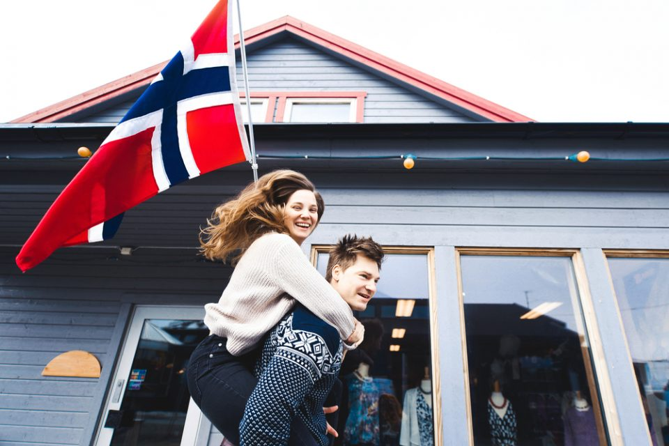 Noruega: Becas Para Doctorado en Diversos Temas BI Norwegian Business School
