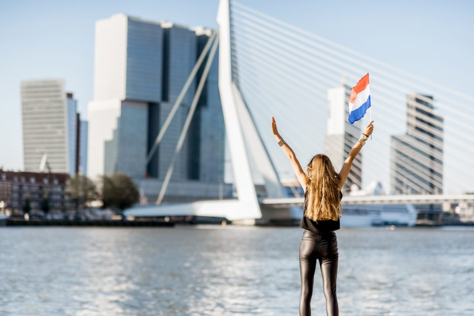 Holanda: Becas Para Maestría en Diversos Temas University Twente