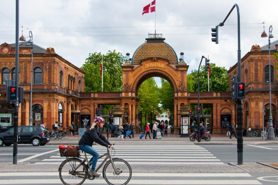 Dinamarca: Becas Para Doctorado en Diversos Temas Universidad de Copenhague