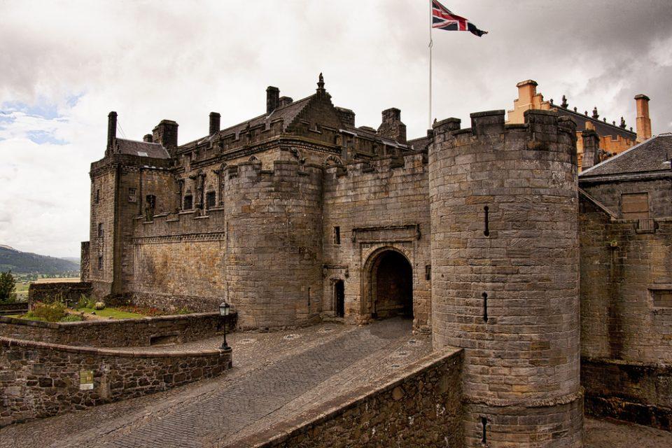 Reino Unido: Becas Para Maestría en Diversos Temas University of Stirling