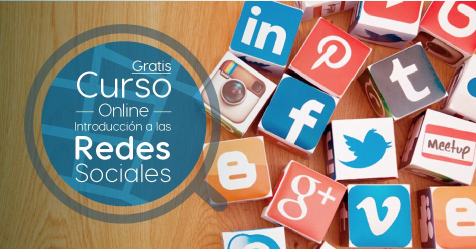 """Curso Gratis Online """"Introducción a las redes sociales. Sus objetivos y métricas."""" Tecnológico de Monterrey México"""