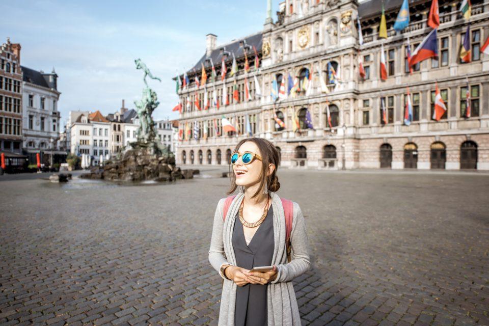Bélgica: Becas Para Maestría en Diversos Temas Gobierno de Flandes