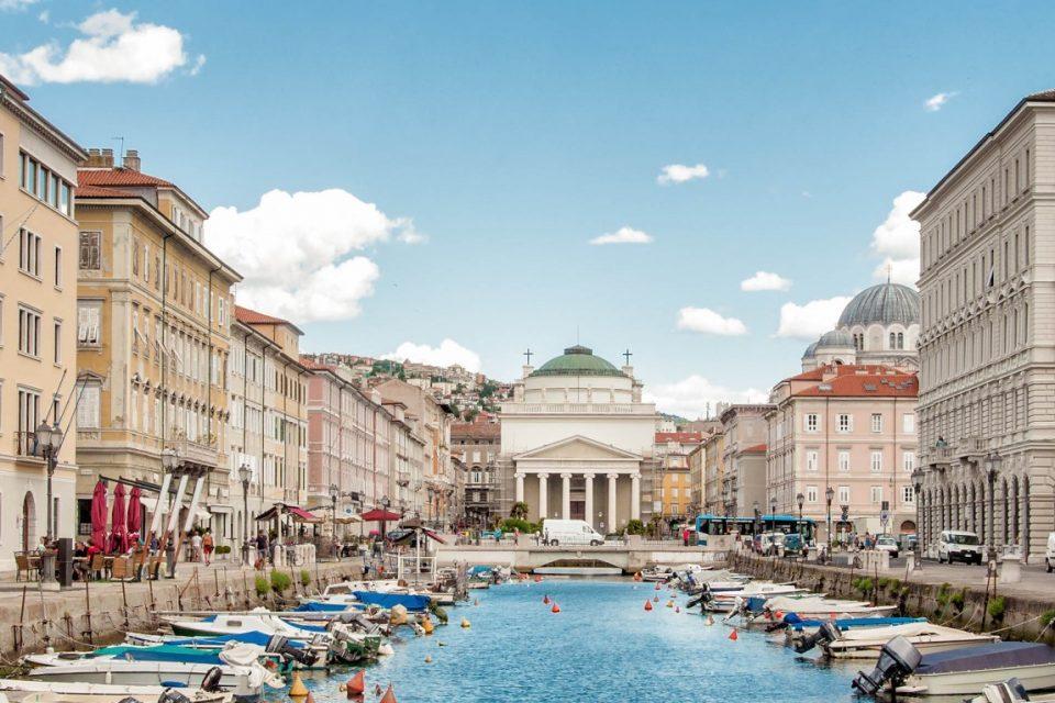Italia: Becas Para Maestría en Administración de Negocios MIB School of Management Trieste