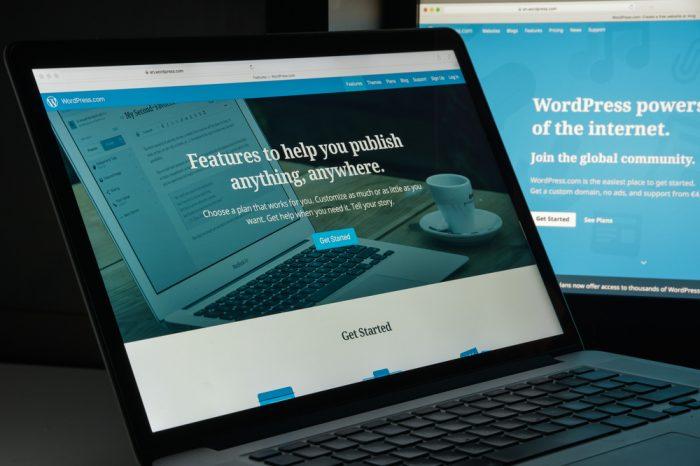 Curso Online: Desarrollo Profesional de Plantillas o Temas de WordPress