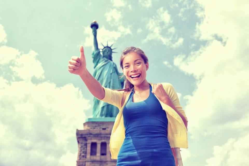 Estados Unidos: Becas Para Posgrado en Diversos Temas Universidad George Washington