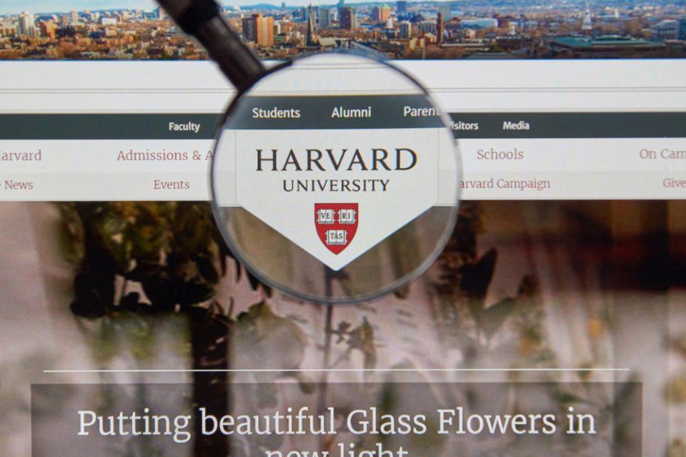 Harvard University ofrece más de 150 cursos gratis online