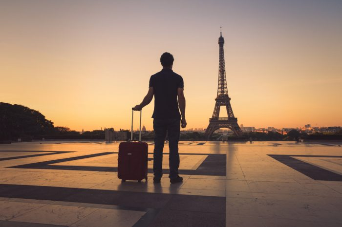 Francia: Becas Para Pregrado en Diversos temas The American University of Paris ABC